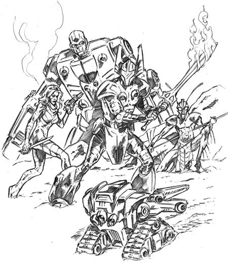 Micronauts_Team