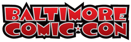 Baltimore Con Logo